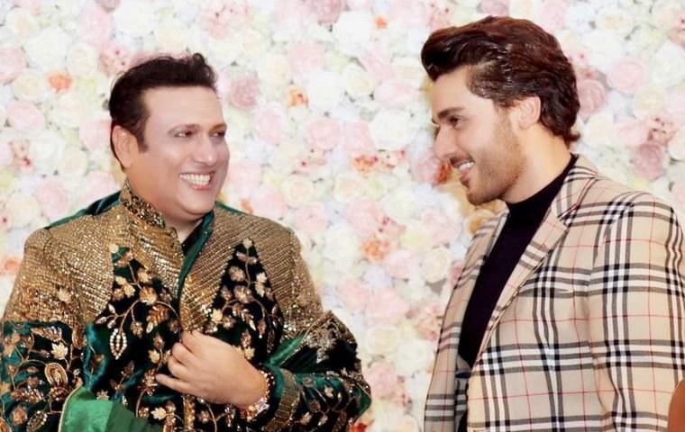 Ahsan Khan puts Pakistan on global map!