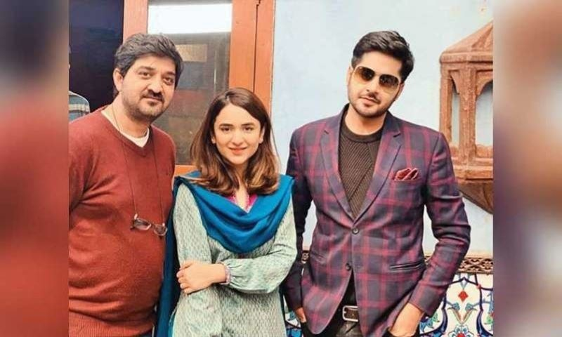 Exclusive: Heart-to-Heart with Imran Ashraf