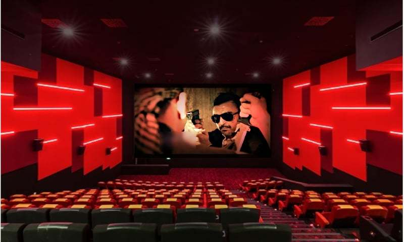 Cinemas remove Indian content, Shaan Shahid tweets his approval