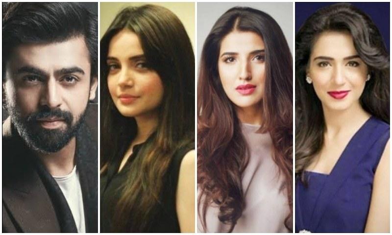 Celebrities laud Imran Khan's decision to release captured IAF Pilot