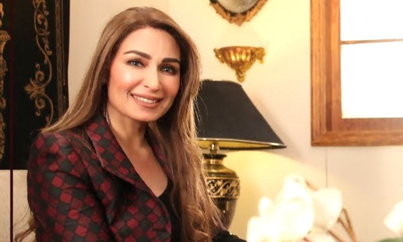 Life wasn't a bed of roses: Reema shares insights of her journey in Lollywood