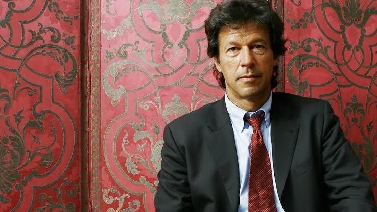 Imran Khan Speaks About Nobel Peace Prize campaign