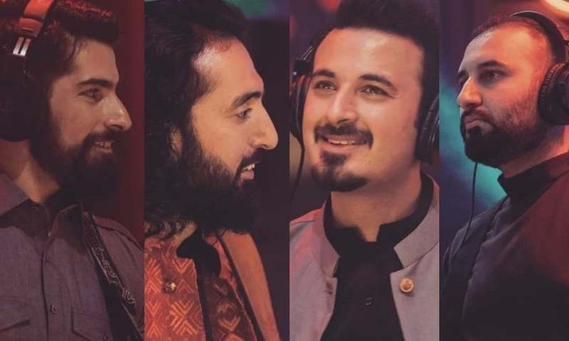 Khumariyan Wins Us With its Instrumental Anthem of Peshawar Zalmi