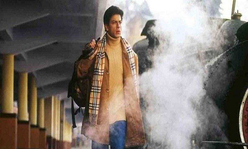 Shahrukh Khan Gets trolled By Pakistani Twitteratis