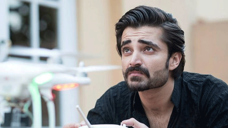Hamza Ali Abbasi Will Head to Norway for Charity And Welfare