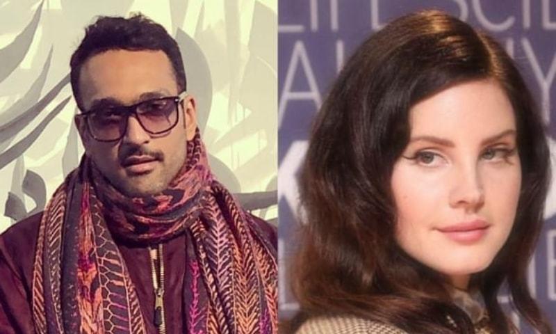 Ali Sethi To Be Heard Alongside Lana Del Rey in a HBO Documentary