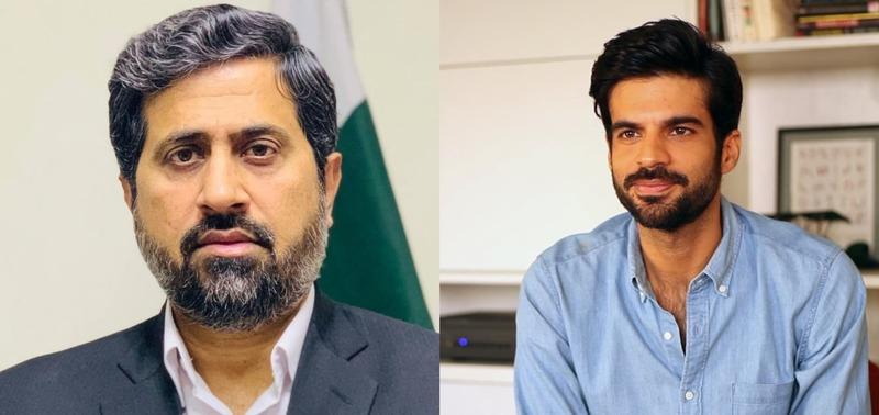 Adnan Malik Thrilled With Sacking of Fayyaz Chohan