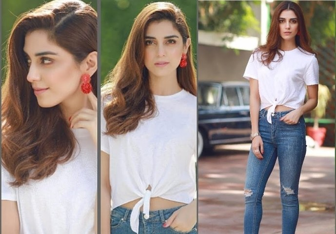 Maya Ali Wants You to Embrace Your Inner Diva this Women's Day