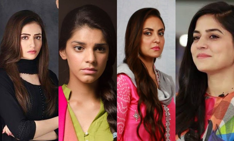 13 Reel Characters Portray Woman As a Strong Individual
