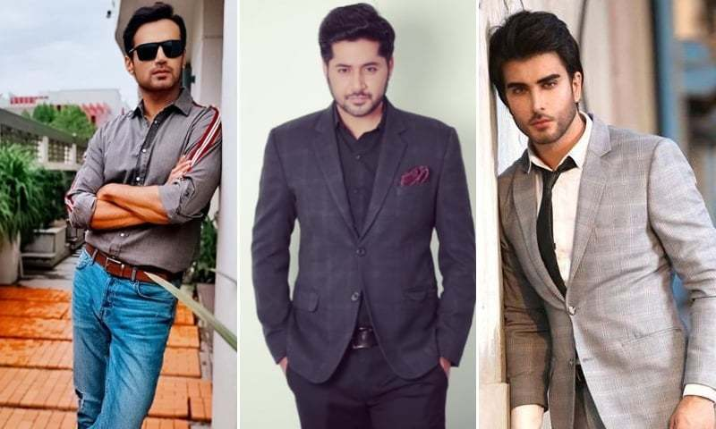 Pakistani Male Celebrities Send Empowering Messages on Women's Day 2019