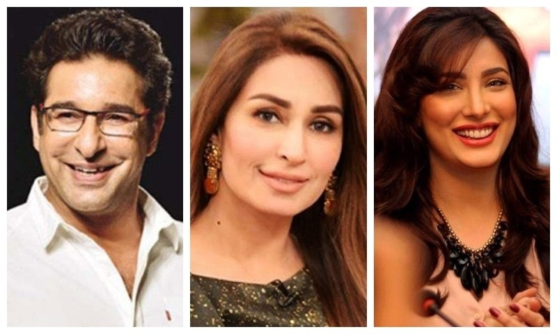 Pakistani Celebrities will be Honored by the Civil Awards