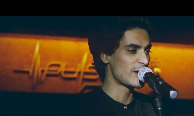 Zeeshan Ali's New Song is High on Sufism!
