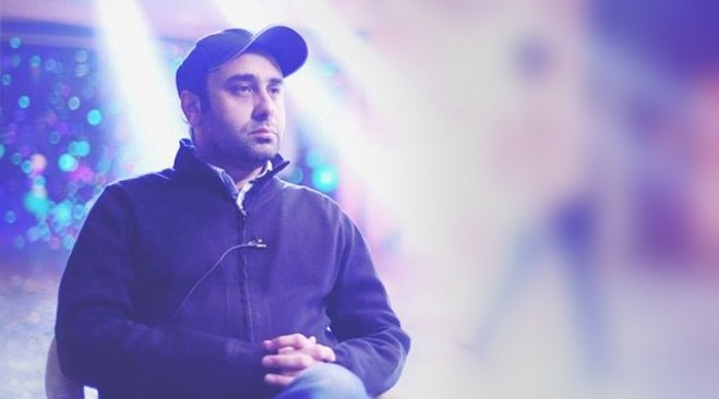 HIP Exclusive: Wajahat Rauf Gives a Sneak Peek of Chhalawa