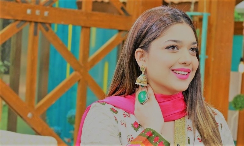 Sanam Jung is Making a Comeback on TV!