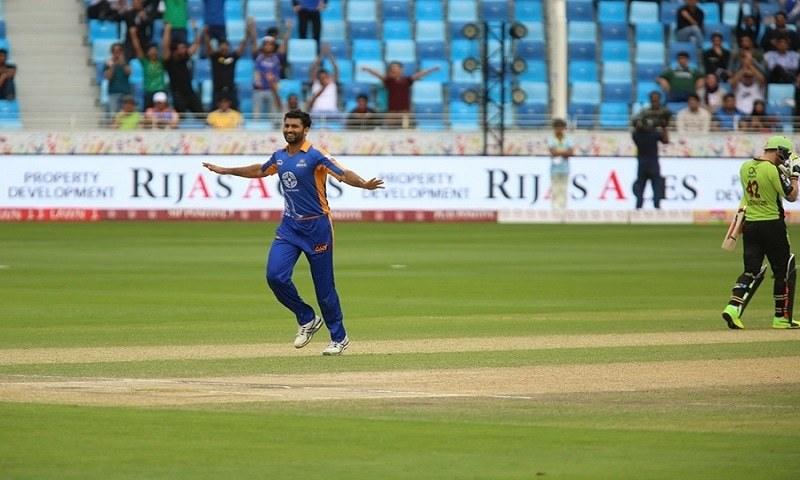 Lack of Bowling Depth Costs Karachi Kings