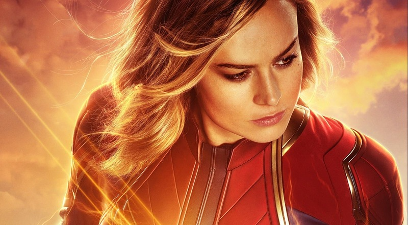 Here's Why Captain Marvel Will Not Release in Pakistan