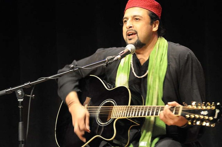 Image result for Salman Ahmad Opens Up On Fans Disappointment on Junoon Performance At PSL Closing Ceremony