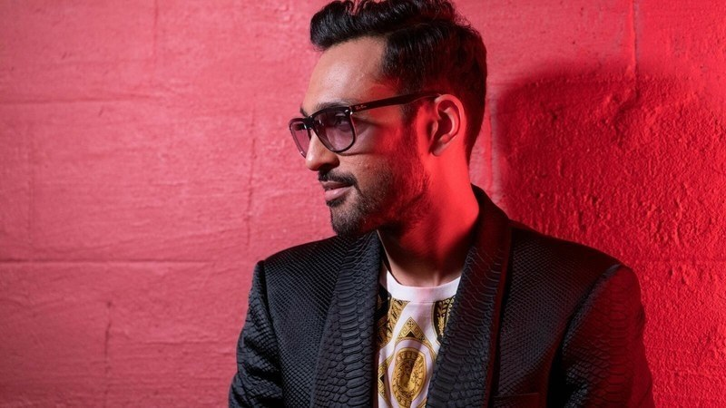 Ali Sethi to Sing at the Harvard Arts Festival