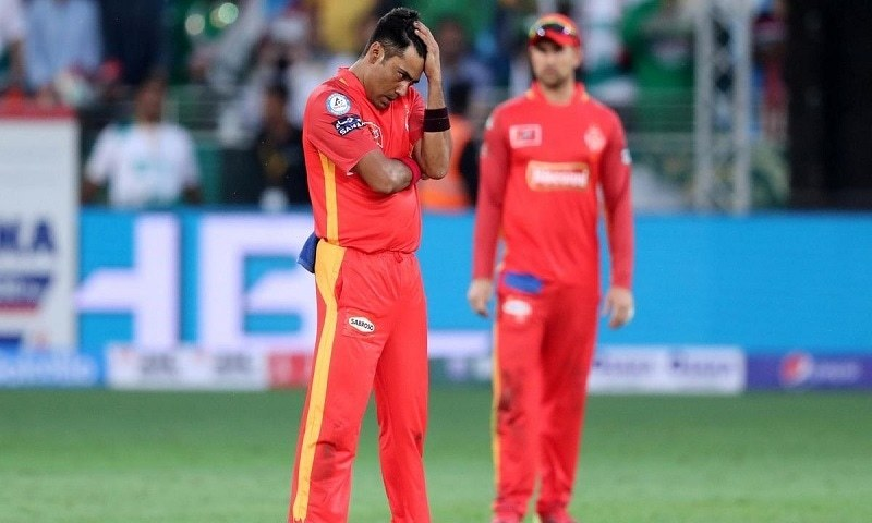 Injuries and Lack of Player Development Stall Islamabad United