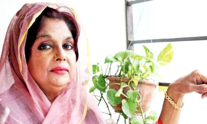 Nightingale of Bangladesh Shahnaz Rahmatullah Passes Away!