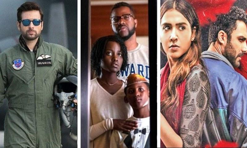 Sherdil, Lal Kabootar & Us: Weekend Box Office Report