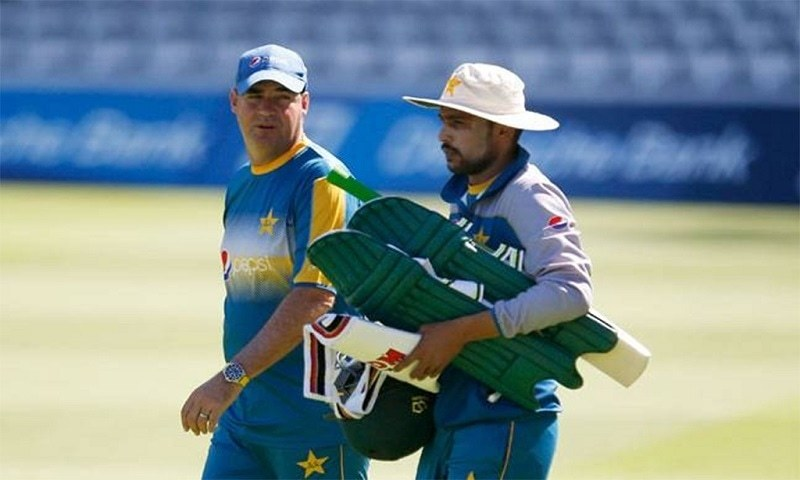 We Will See How We Use Amir Going Forward: Mickey Arthur