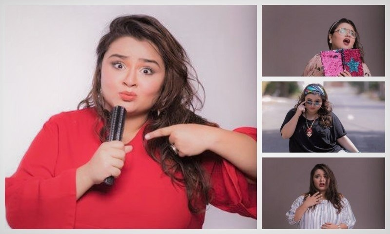 HIP Interviews Faiza Saleem: The Dream-Catcher