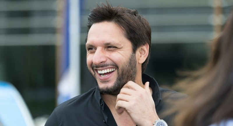 Shahid Afridi's Biography 'Game Changer' to Release on April