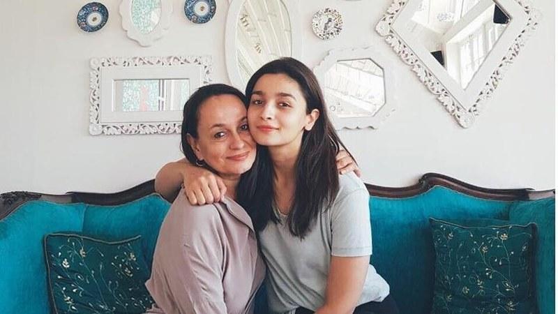 Soni Razdan Said She Would be Much Happier in Pakistan