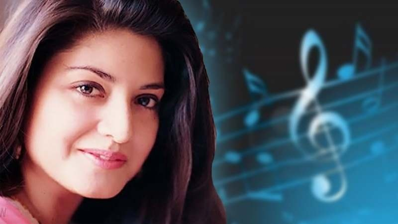 Nazia Hassan's Songs that will Hit You Up with Pure Nostalgia