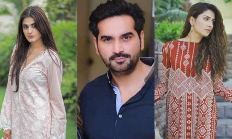 HIP Exclusive: Hira Mani Joins the Cast of Meray Pass Tum Ho