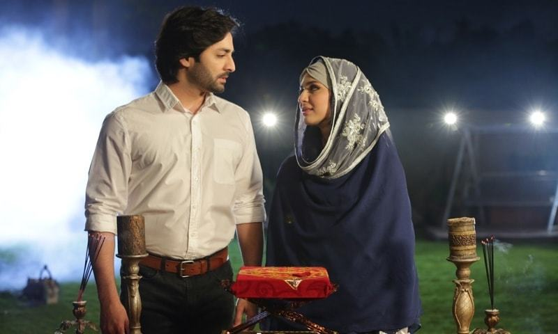 HIP Reviews Mera Rab Waris Episode 5: Madiha Imam And Danish Taimoor Shares a Breathtaking On-Screen Chemistry