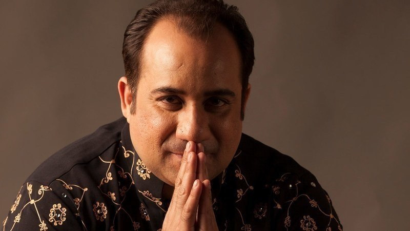 Rahat Fateh Ali Khan Receives a Show Cause Notice from FBR!