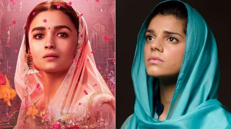 Alia Bhatt Drew Inspiration from Sanam Saeed to Prep for Kalank