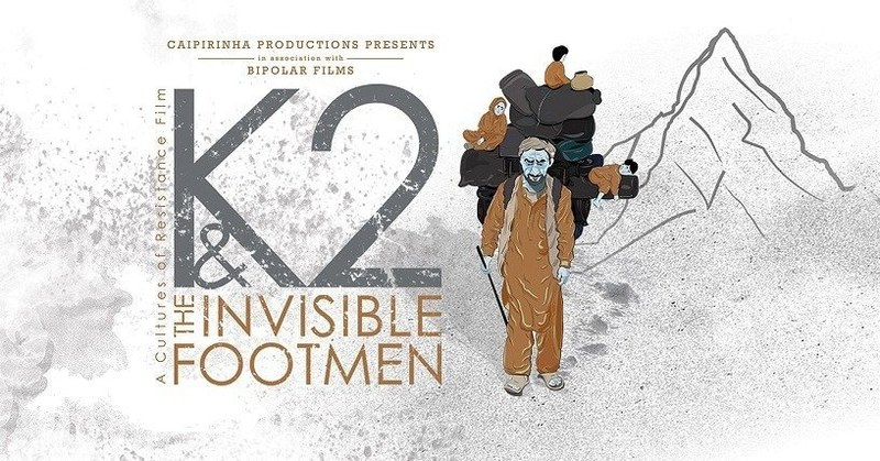 K2 and the Invisible Footmen Head to Amazon Prime Video!