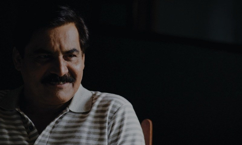 Laal Kabootar's Corrupt but Likeable Cop, Actor Rashid Farooqui Talks about his Performance