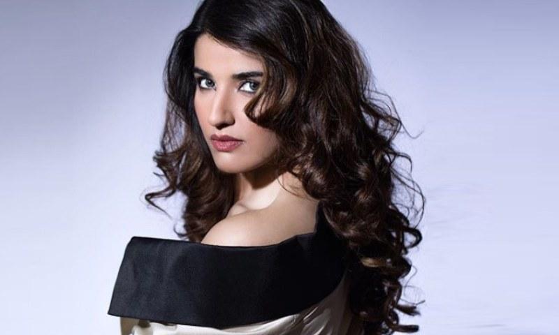 Hareem Farooq Promises to Bring the Women's Perspective in 'Heer Maan Ja'