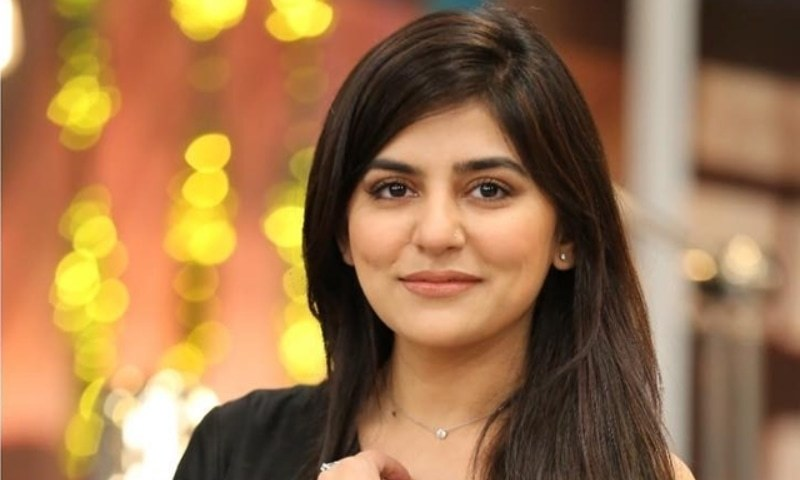 HIP Exclusive: Sanam Baloch for Mastermind Productions' Next Play 'Makafaat'