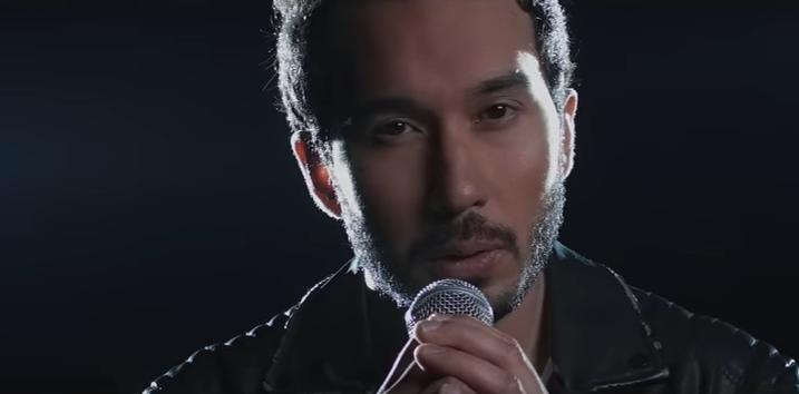 Ibrahim Umar Khan Releases his Debut Music Video!