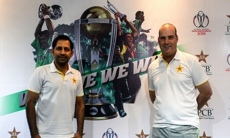 We Have the Potential to Go all the Way - Mickey Arthur
