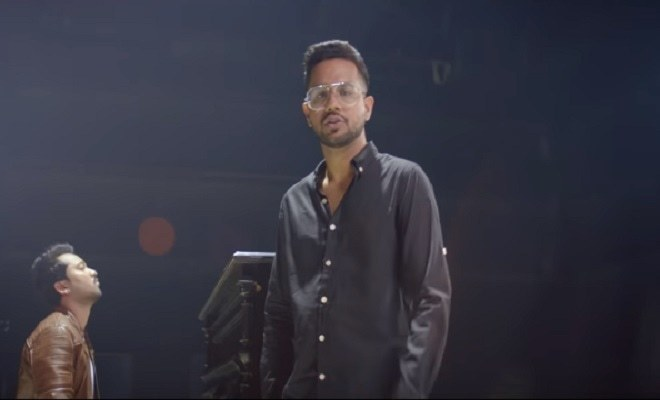 """Ali Gul Pir's """"Sorry"""" – a Song Set to Make a Difference"""