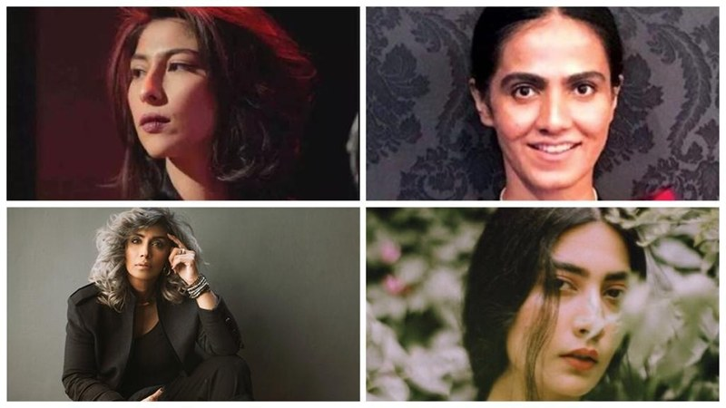 Meesha Shafi Breaks her Silence After Generation and Saima Bargfrede Reject their LSA Nominations