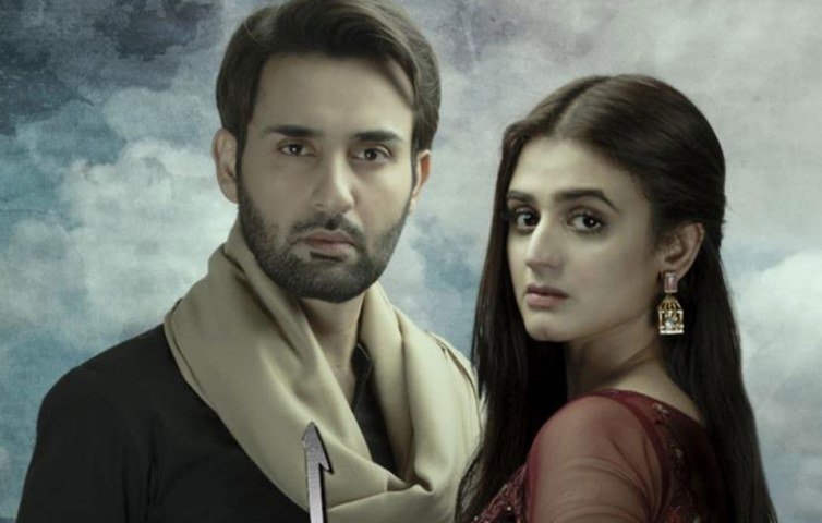 HIP Reviews Do Bol Episodes 19-22: Affan and Hira's On-Screen Chemistry is Flawless