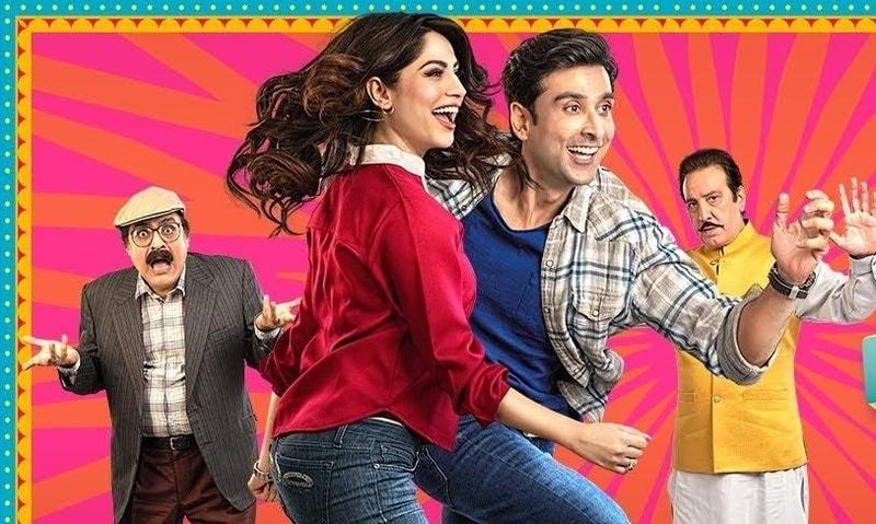 HIP Reviews: The Trailer of Wrong No. 2 is Filled with Romance, Love and So Much More