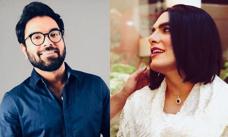 Yasir Hussain in Hot Water Again For His 'Transphobic' Comment