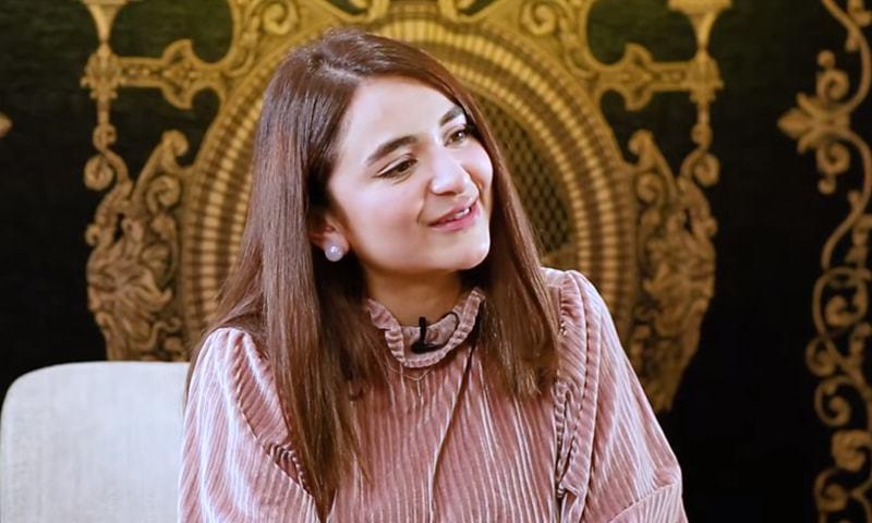 'Rewind with Samina Peerzada' Yumna Zaidi Spoke Passionately About her Journey