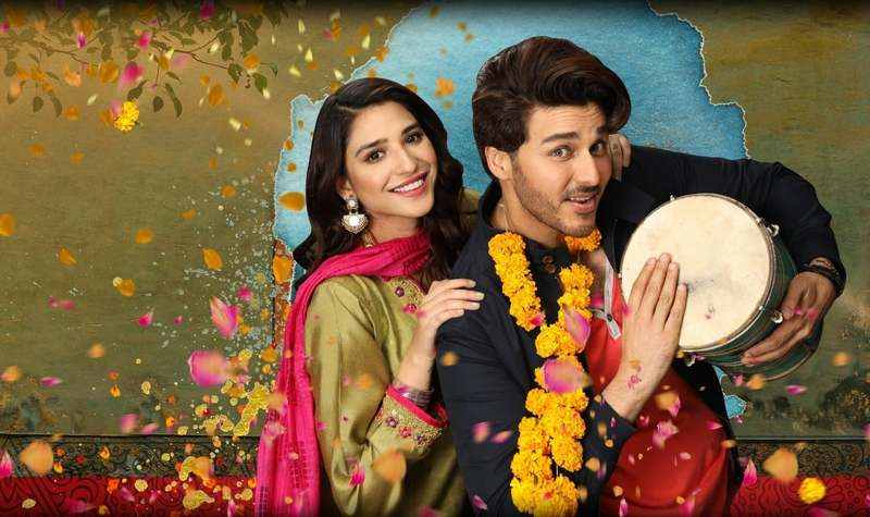 'Shahrukh Ki Saliyan' to Bring us Some Good Laughter