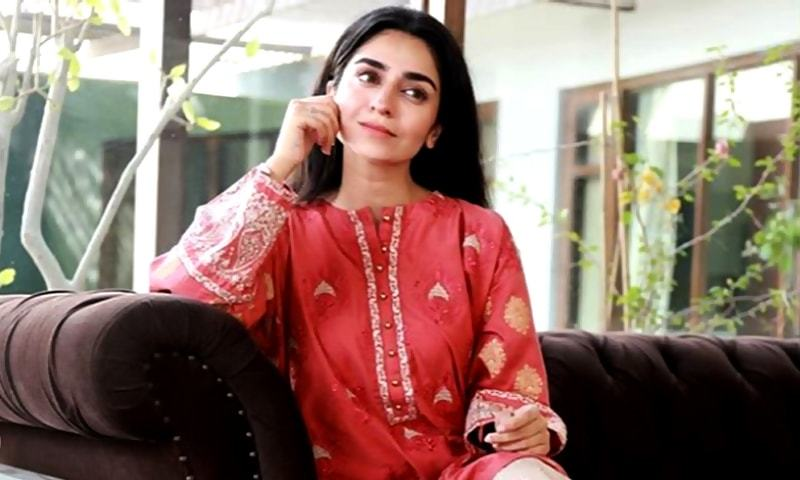 HIP Exclusive: Hajra Yamin's Next Drama Serial Deals with Platonic Relationships!