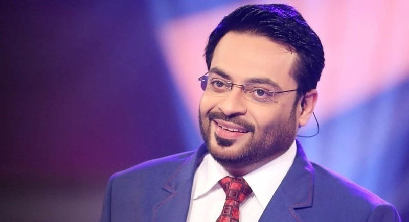 Has Aamir Liaquat Been Fired From PTV Ramzan Transmission? - HIP