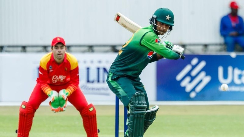 Pakistan's Almost Perfect Chase!